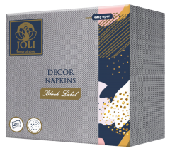Decor-Napkins-Black-Label-Gray-Joli