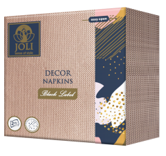 decor-napkins-black-label-brown-joli