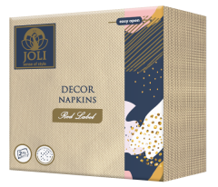 Decor-Napkins-Red-Label-Baige-Joli