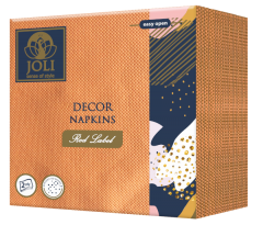 Decor-Napkins-Red-Label-Orange-Joli