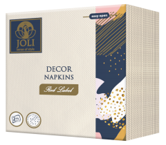 Decor-Napkins-Red-Label-White-Joli