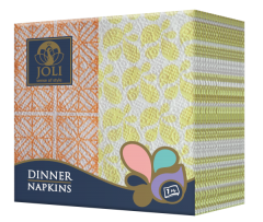 Dinner-Napkins-Orange-Yellow-Joli