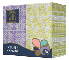Dinner-Napkins-Yellow-Purple-Joli